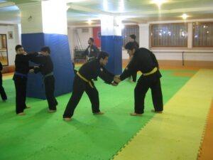 IMG 3905 300x225 - باشگاه دفاع شخصی (آموزش دفاع شخصی در شمال تهران)
